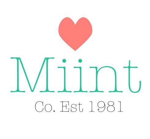 miiint logo